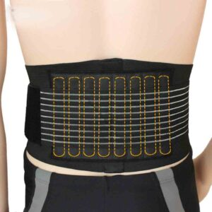Lumbar Support Waist Pain Back Brace For Fitness Belts Sports Safety