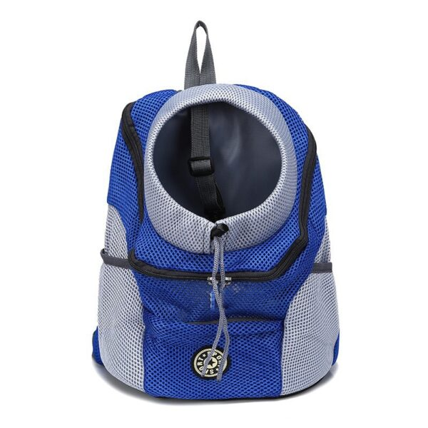 Pet Carriers Bags Carrying for Small Cats Dogs Oxford Backpack Dog Transport Bag Bolso Perro Torba Dla Psa Honden Tassen D1938 5